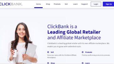 How to open Clickbank account in Nigeria