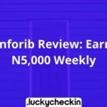 Inforib Review: Earn N5,000 Weekly