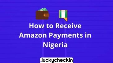 How to Receive Amazon Payments in Nigeria